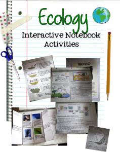 Ecology INB