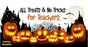 teacher treats